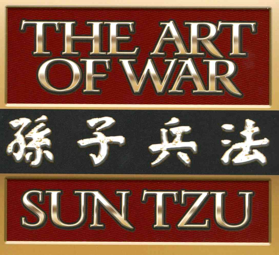 [CD] The Art of War By Sun-tzu/ Hagen, Don (NRT)/ Gordon, Victoria (NRT)